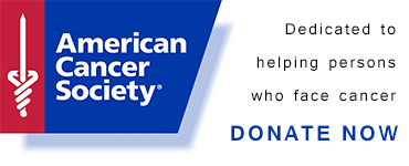 We support the American Cancer Society